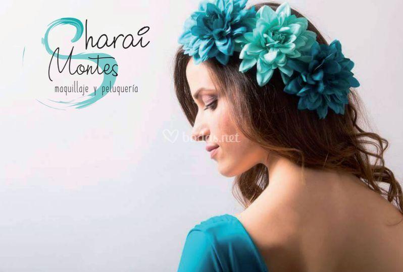 Sharai Makeup