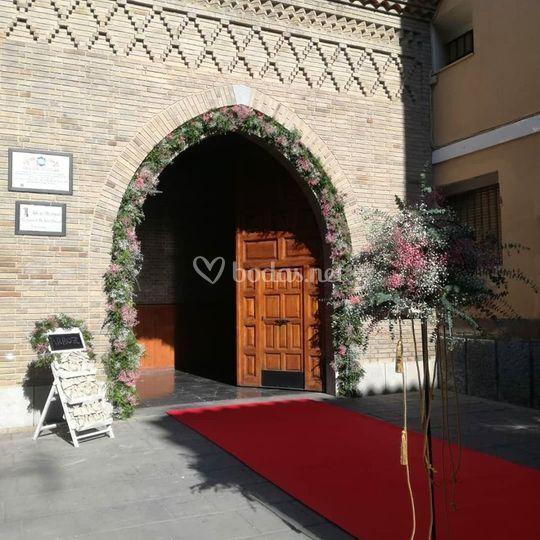 Myriam Aznar Floral Studio