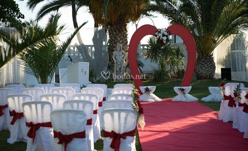 La boda de vuestros sueños