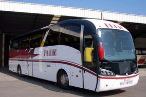 Autobuses Furió