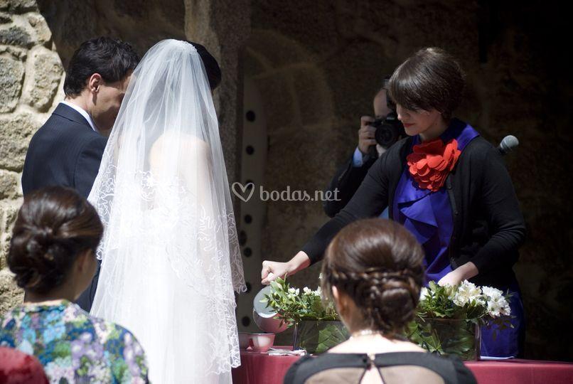 Ceremonia japonesa del sake