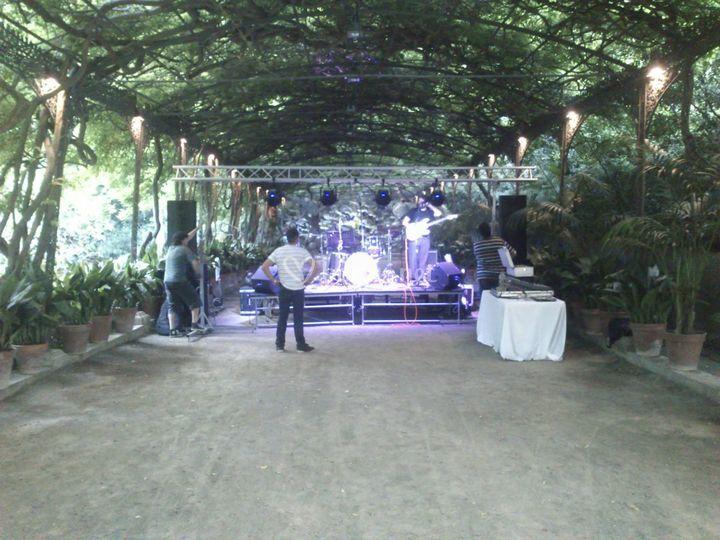 Jardín Bótanico La Concepción