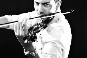Lolo Alonso - Violinista Live Electrónico