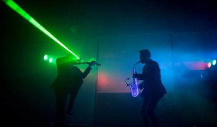 Lolo Alonso - Violinista Live Electrónico 2