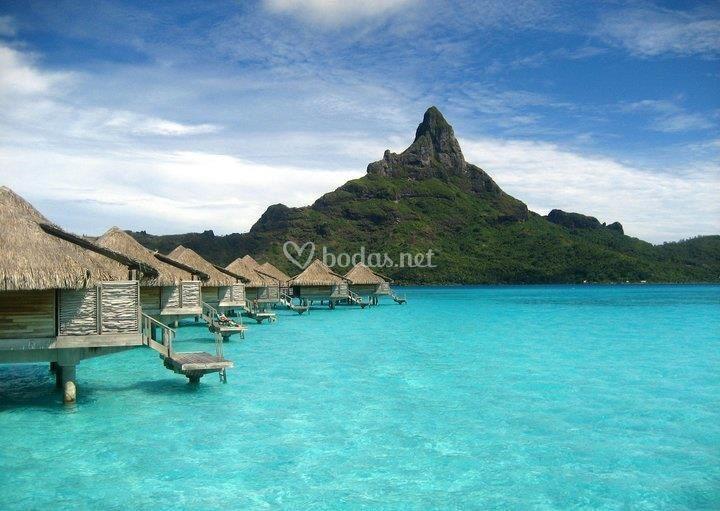 Viaje a la Polinesia Francesa de Viajes Etnias