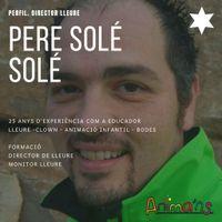 Pere Solé Solé