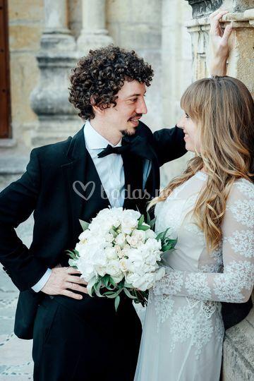 Fotógrafo de boda Marbella