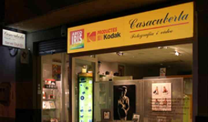 Casacuberta Fotografia i Video