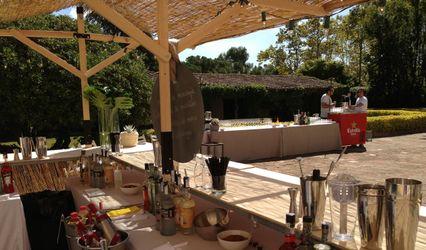 Bars7t Barcelona - Bar y coctelería para eventos 1
