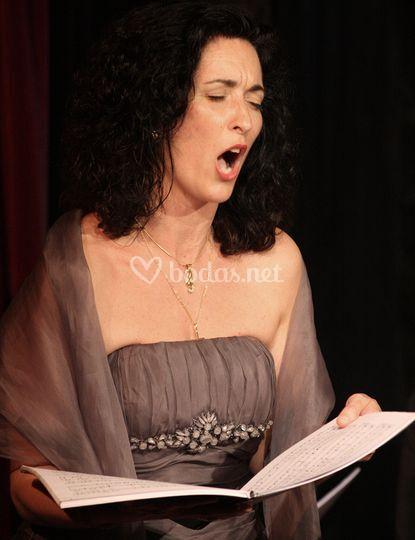 Profesional del canto