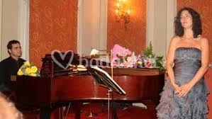 Soprano con piano