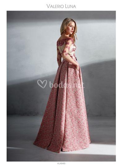 Valerio Luna - Romantic Queens
