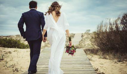 La boda de Gabriela y Dario