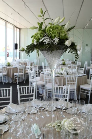 Event and floral design