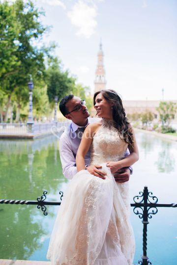 Vanessa &Víctor