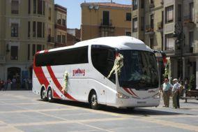 Autocares Romerias - Madrid