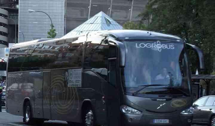 Autobús de gran capacidad