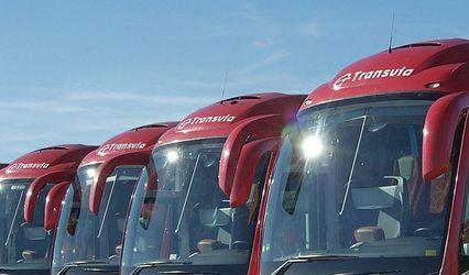 Autocares Transvia