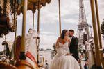 Boda en Paris