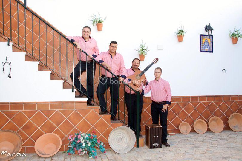 Grupo Esteros