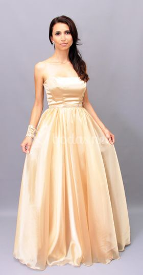 Vestido de fiesta Antonella