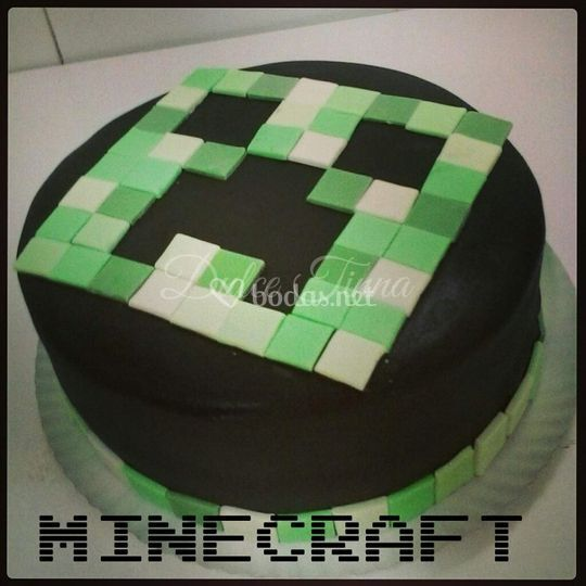Mona Minecraft