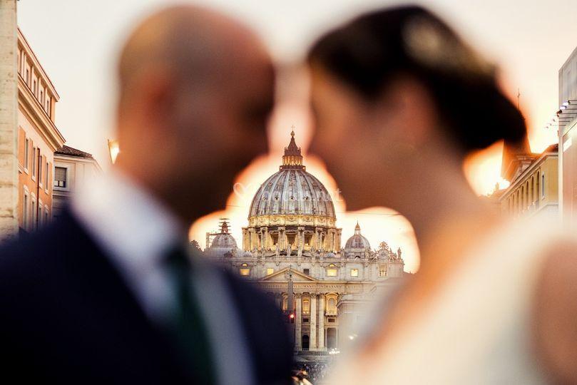 Postboda roma ceuta vaticano