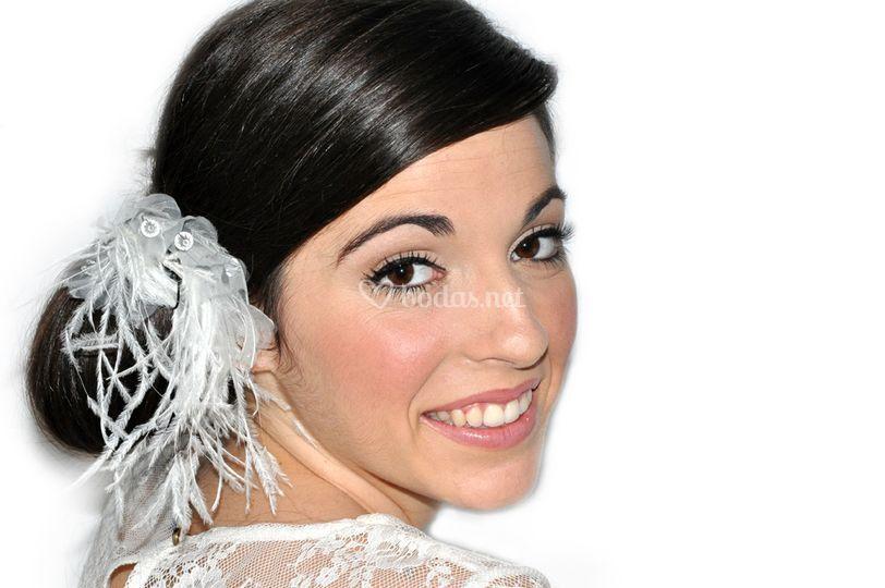 Macarena, la novia