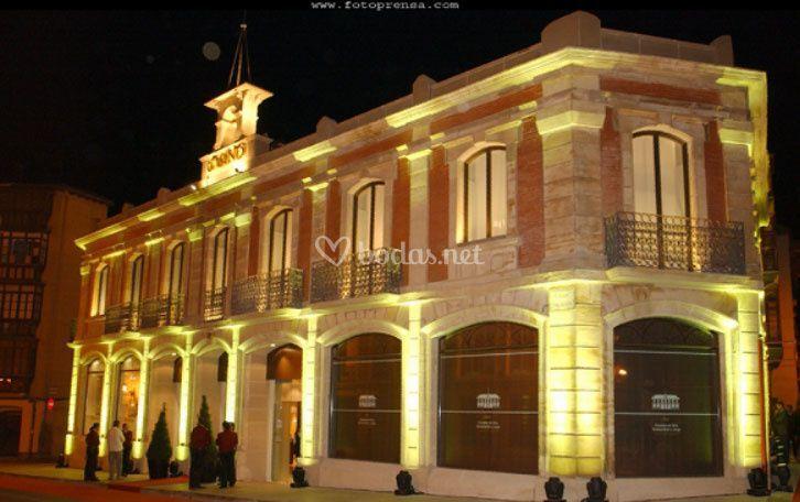 Electra Rioja Gran Casino de Restaurante Le Bistró