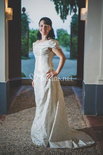 Diseño para novia