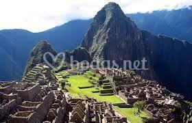 Un mundo por descubrir, Perú
