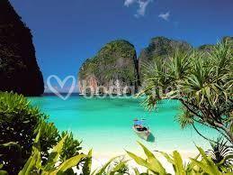 Thailandia con playa