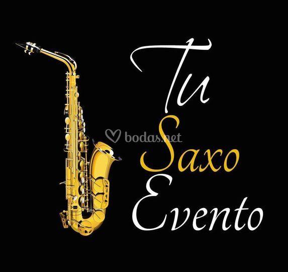 Logotipo TuSaxoEvento
