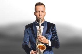 Anthony Jimenez - Saxofonista y dj