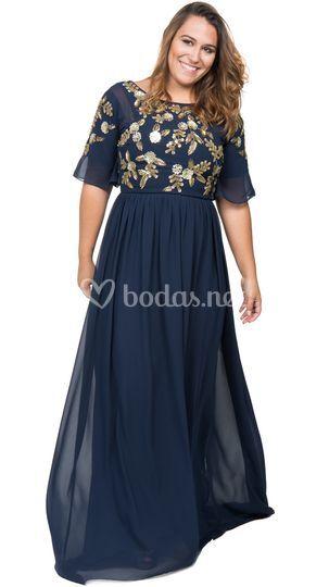 Alquiler de vestidos de fiesta en madrid