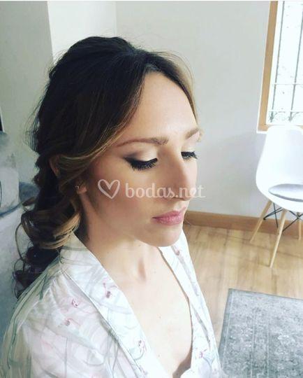 Benila Makeup&hair
