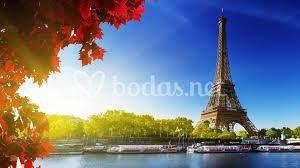 París romantico