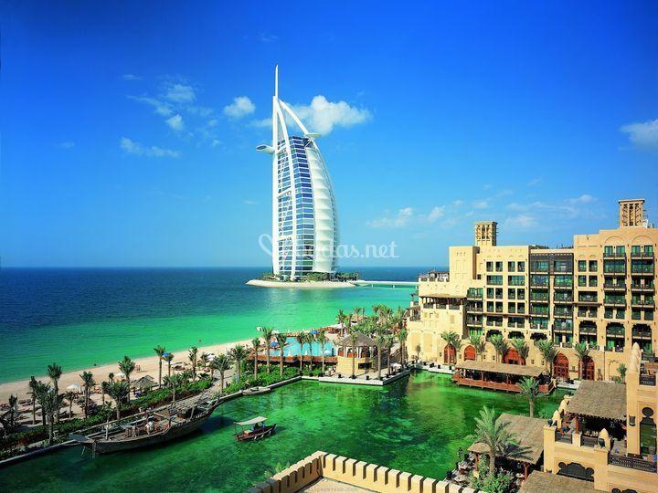 Dubai, un destino de moda