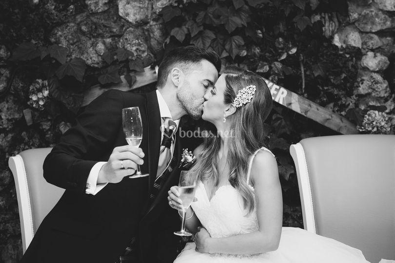 Momentos de boda