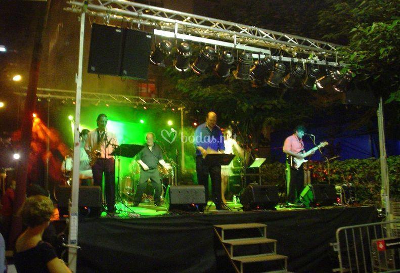 Orquestra Tela Marinera