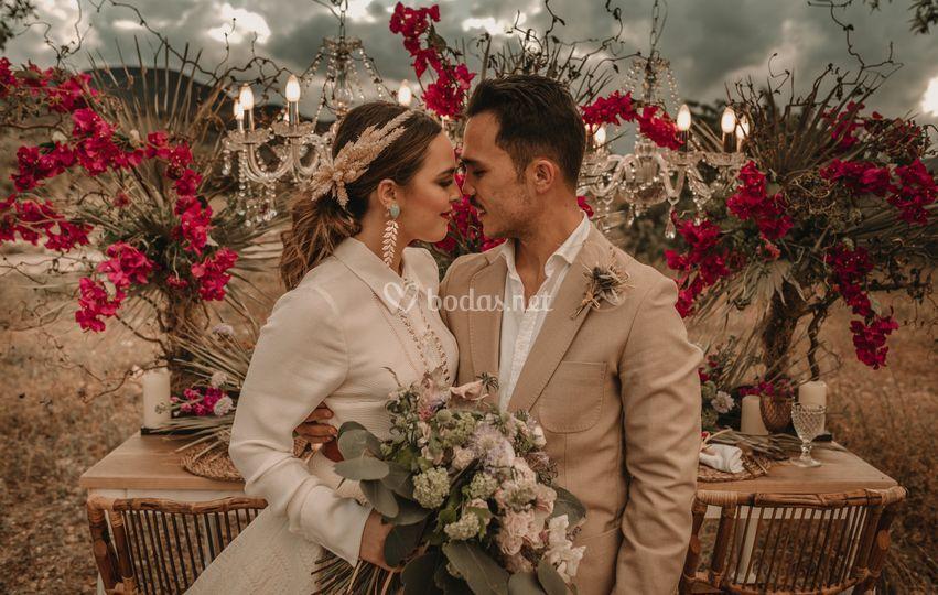 Ana y Jose