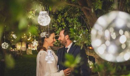 Elisea Wedding Planner 1