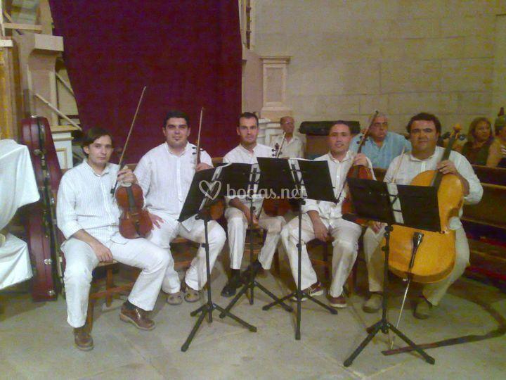 Die musikanten