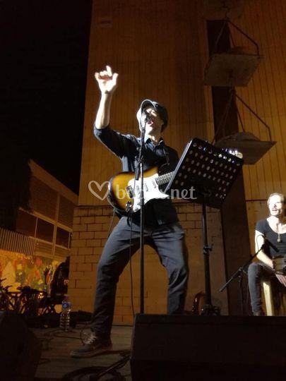 Mr. Broker Live Barcelona