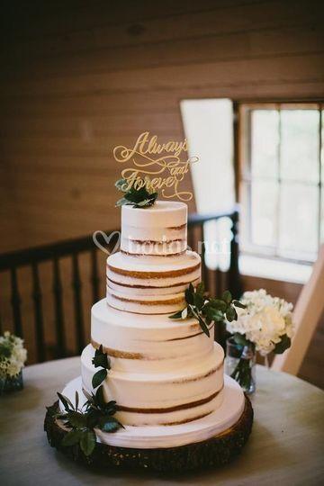 Signo de pastel