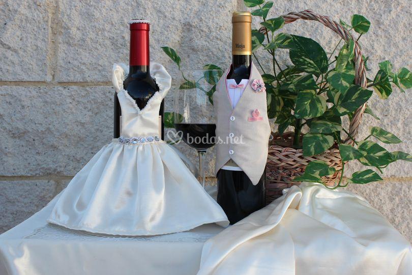 Pasión X el Vino