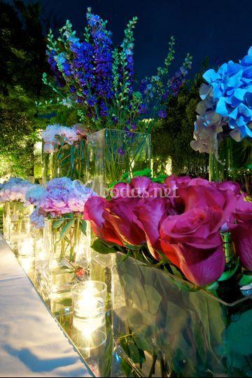 Voule Floristas Bodas Boda Bodas Newhairstylesformen2014 Com