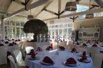 Interior Jardines La Brasería