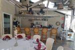 Barra Interior Jardines La Brasería