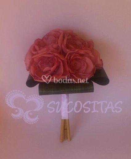 Bouquet pequeño